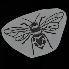 Tattoo Abelha